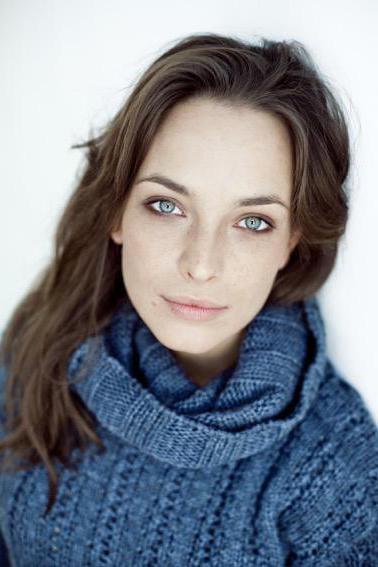 Анна попова актриса