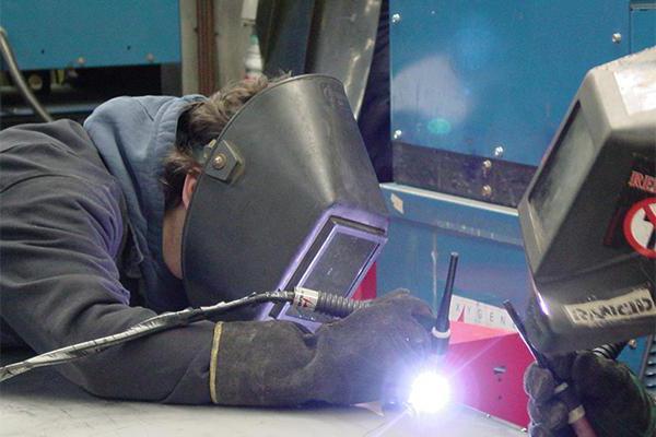 plasma welding principle of operation