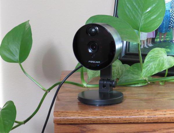 как подключить ip камеру