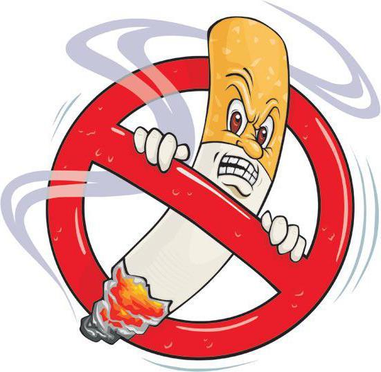 Кто бросил курить на поздних сроках беременности
