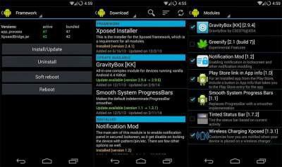 what system applications can be removed on android