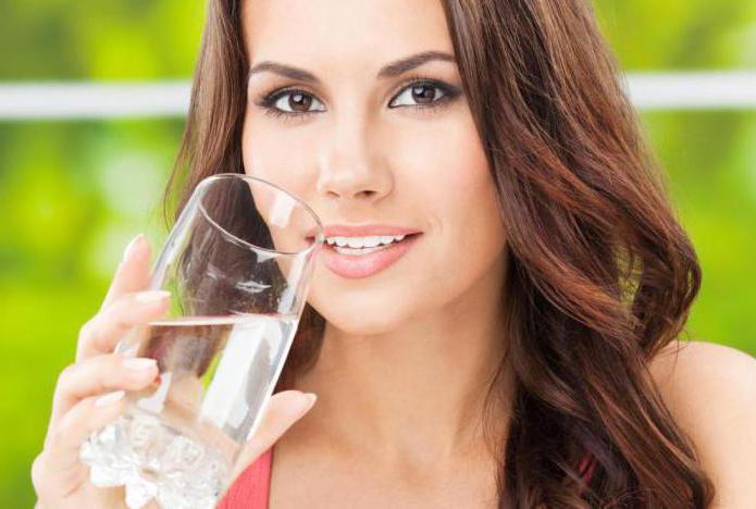 серебряная вода применение