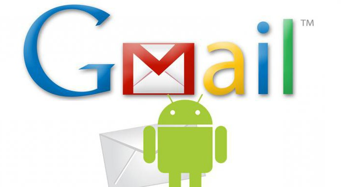 how to set up email on android