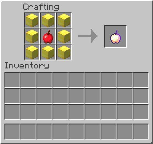Как сделать портал края