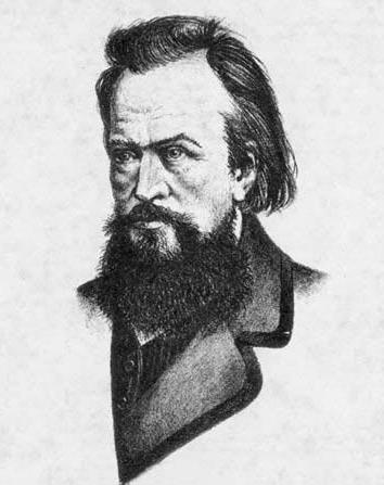 Apollo Grigoriev poems
