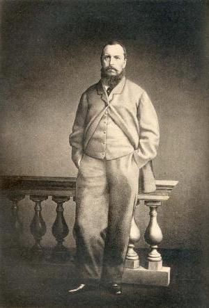 Apollo Grigoriev