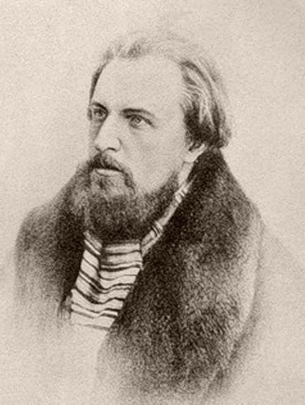 Apollon A. Grigoriev