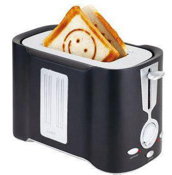 Самый лучший тостер отзывы
