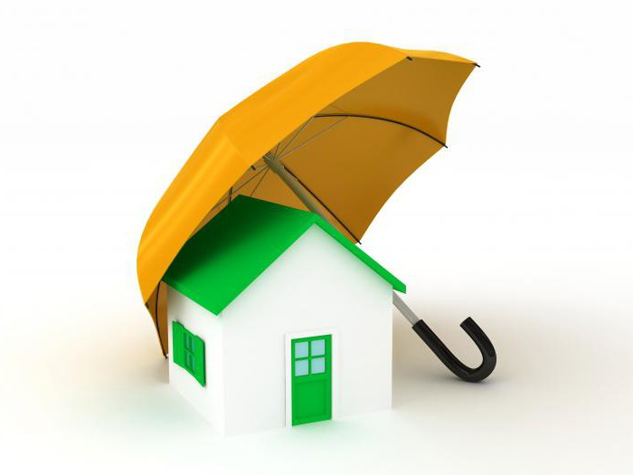 how to return the imposed insurance for the loan