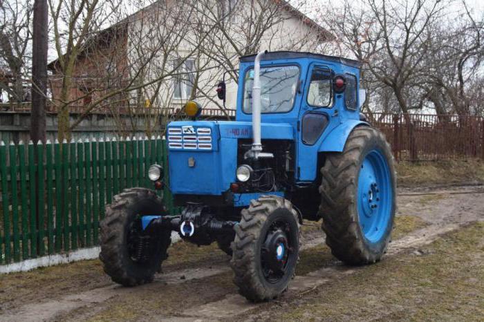 Продам саморобний трактор: 25 000 грн. - Сельхозтехника.