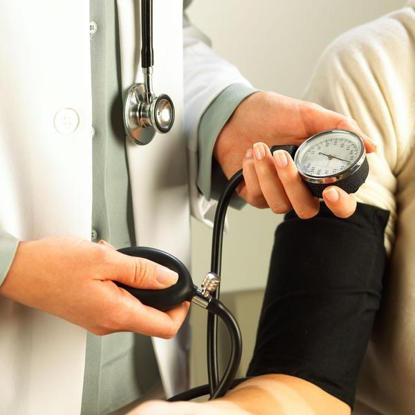 Гипертония - симптомы, причины, лечение, диагностика ...