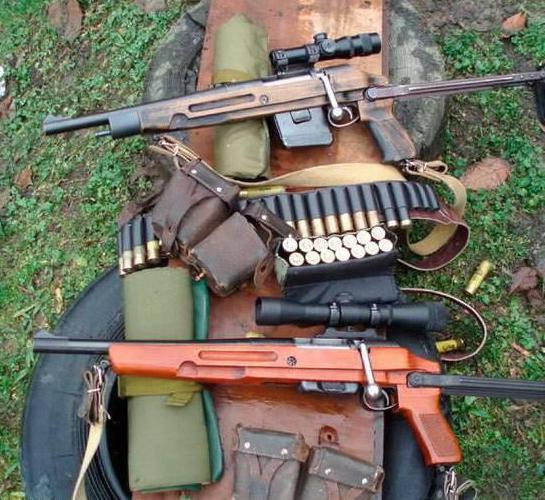Toz 106 caliber