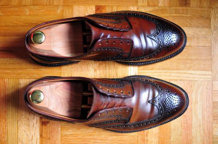 Как ухаживать за кожаной обувью: полезные советы, методы и рекомендации
