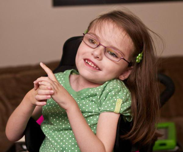 синдром Ретта у детей симптомы