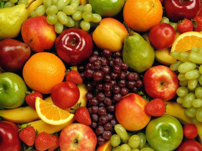 какие фрукты можно есть вечером при похудении