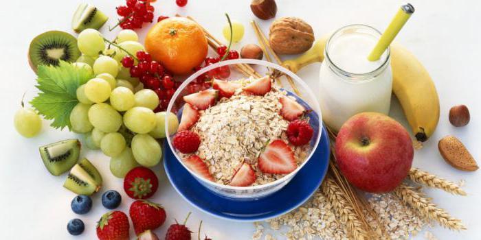 какие фрукты можно есть при повышенном холестерине