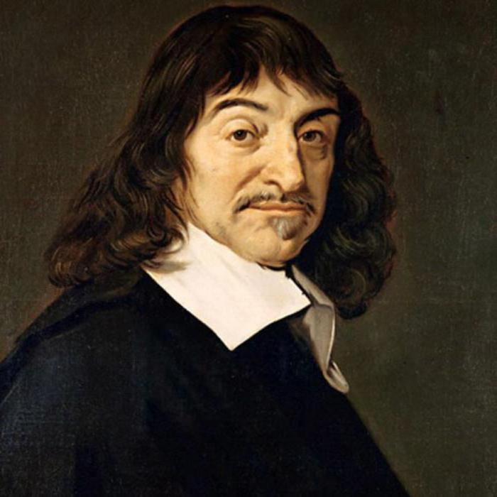 realism thesis descartes Throughout the controversy, descartes was supported by his many friends and admirers, including the refugee princess elizabeth of the palatinate, to whom descartes dedicated the principia philosophia (1644 principles of philosophy), a four-part treatise that provided further explanation of the principal ideas of the meditations.