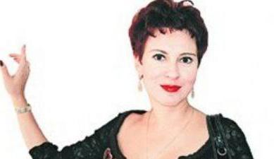 Daria Aslamova