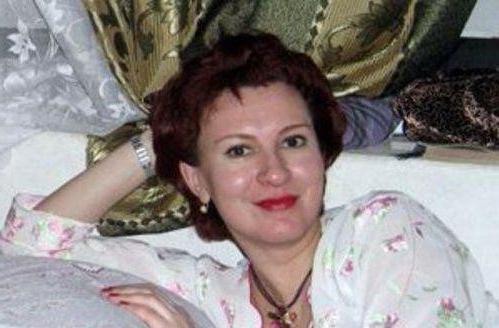 Daria Aslamov biography