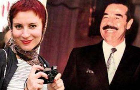 Daria Aslamova biography personal life