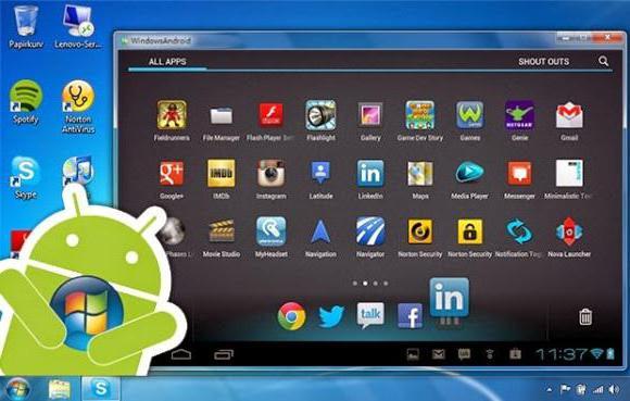 установить приложения на планшет андроид с компьютера