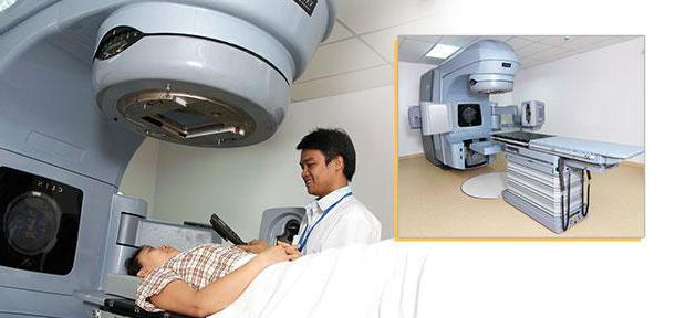 лечение онкологии лучевой терапией