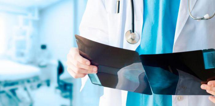 лучевая терапия в онкологии последствия