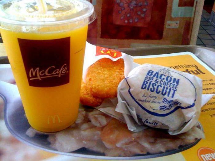 poppy breakfasts at mcdonalds