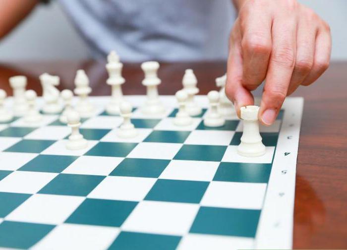 как ходят шахматы видео для детей