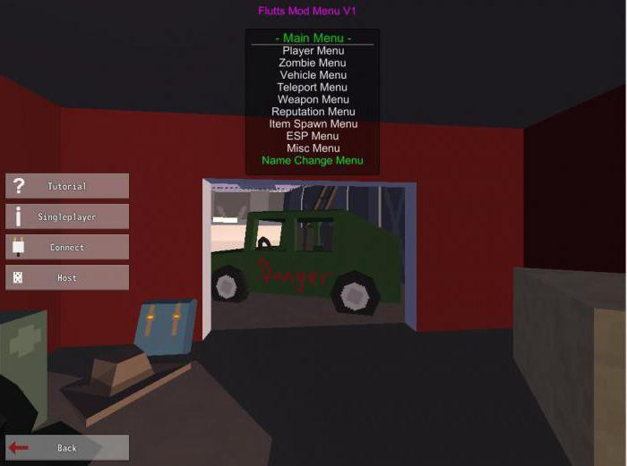 unturned cheats for single version