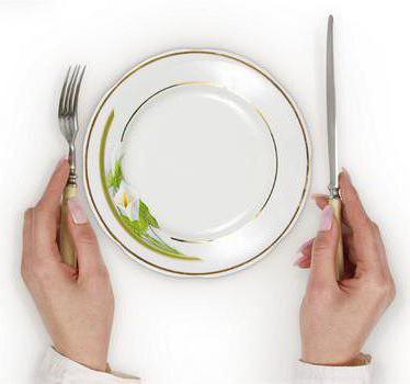сухое голодание 7 дней