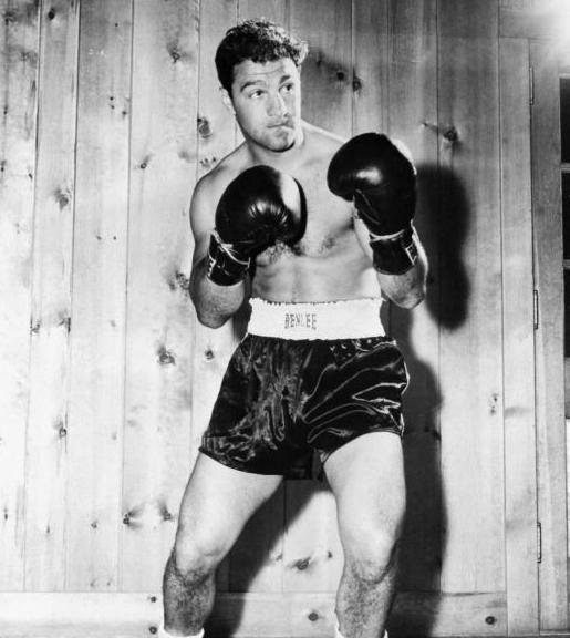 boxer marciano rocky biography with photo