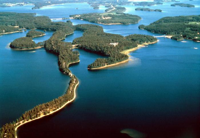 population of finland