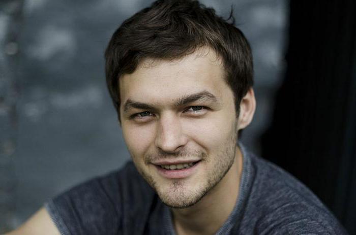 Mikhail Gavrilov actor