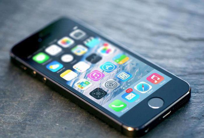 как отличить восстановленный iphone 5s от нового