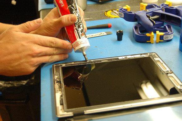 Как починить в домашних условиях планшет если он не включается