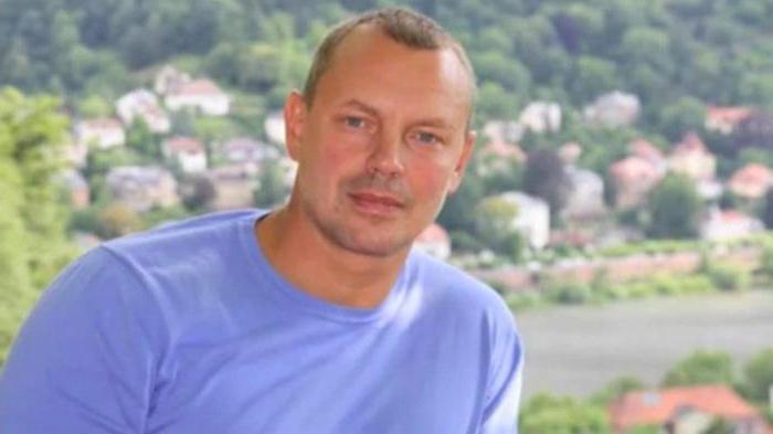 Александр Палиенко: биография, фото и интересные факты :: SYL.ru