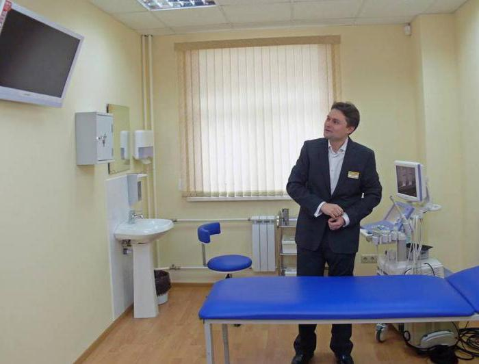 Взрослая поликлиника Пушкино  Организации Пушкино