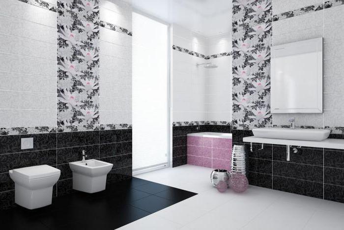 плитка для ванной cersanit отзывы