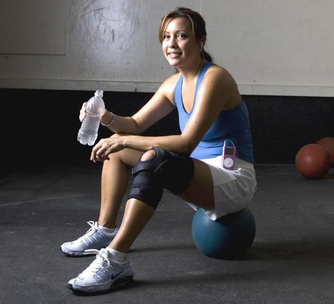 ЛФК при гонартрозе 2 степени коленного сустава