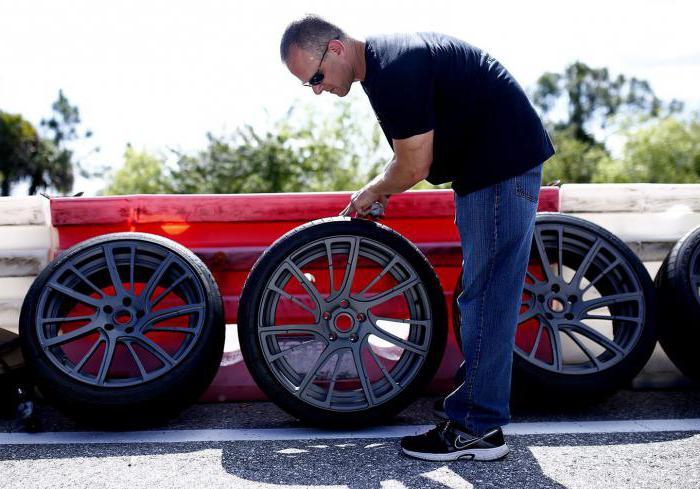 как правильно хранить шины без дисков зимой