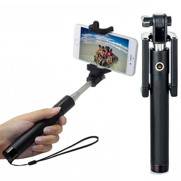 monopod for selfie