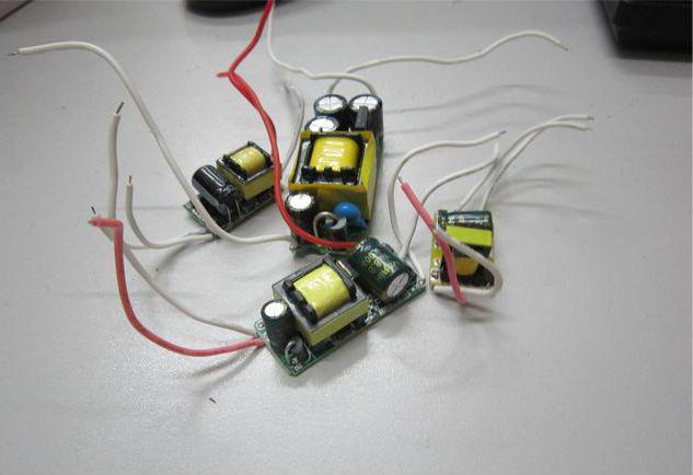 repair energy-saving bulbs instruction
