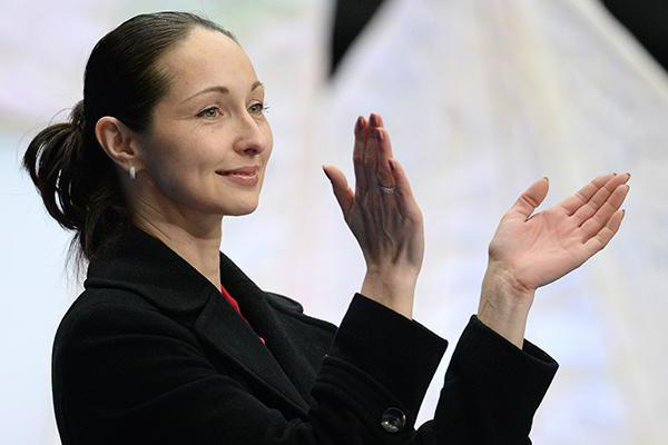 Angelica Krylova