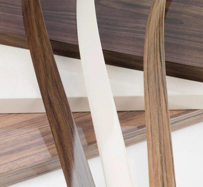furniture edges