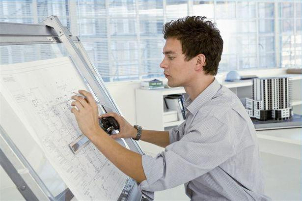 where to study as an architect