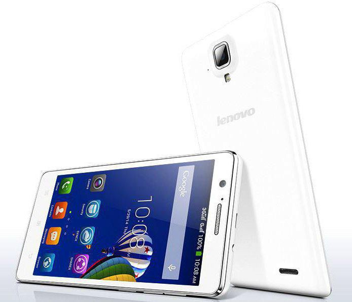 lenovo a536 specifications reviews
