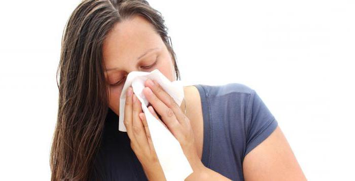 как отличить грипп от простуды при беременности