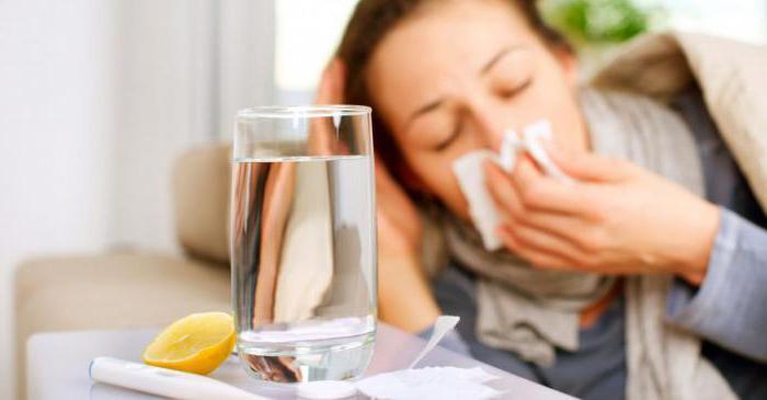 как отличить грипп от простуды и пережить эпидемию