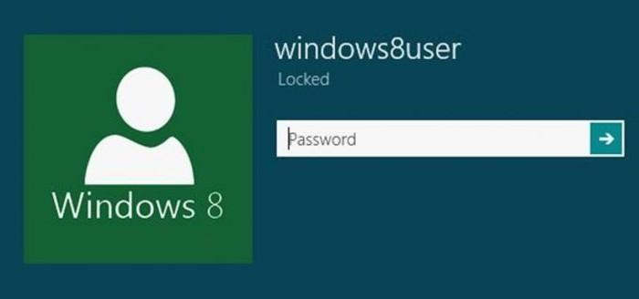 Как удалить пароль на виндовс